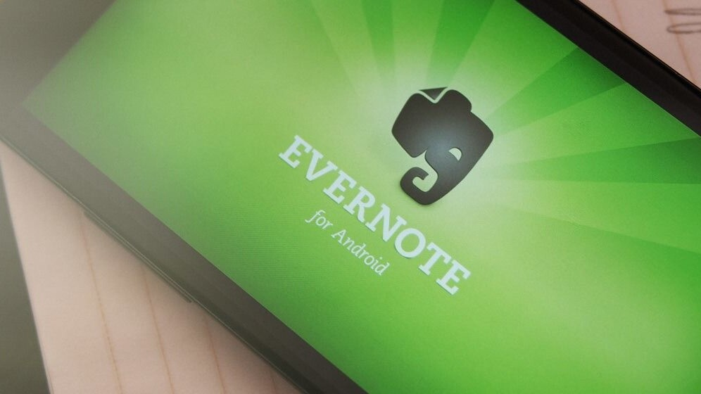 Evernote updates Web Clipper for Chrome to be more efficient, take up less space in your browser