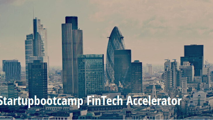 Startupbootcamp opens a new fintech accelerator in London