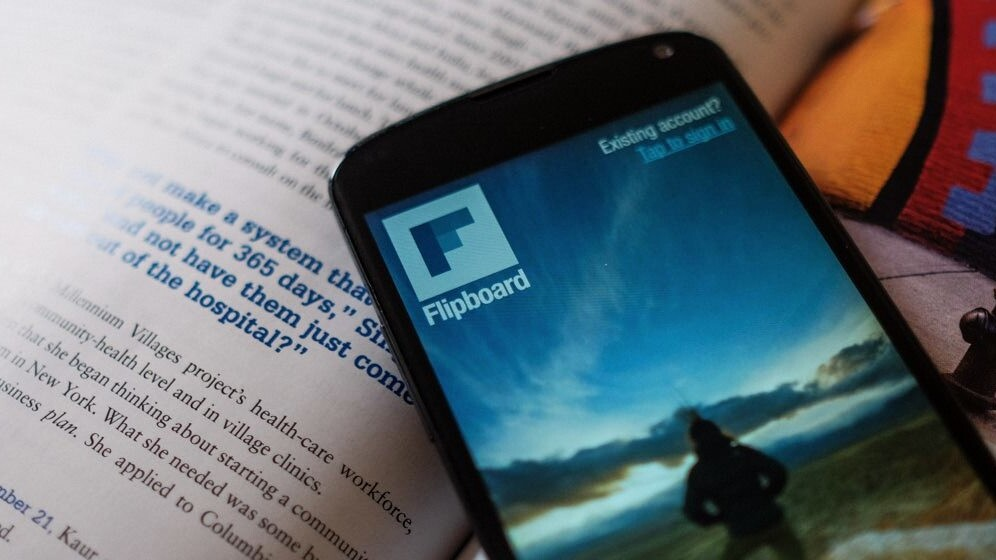 Flipboard officially launches shared Magazines for private groups