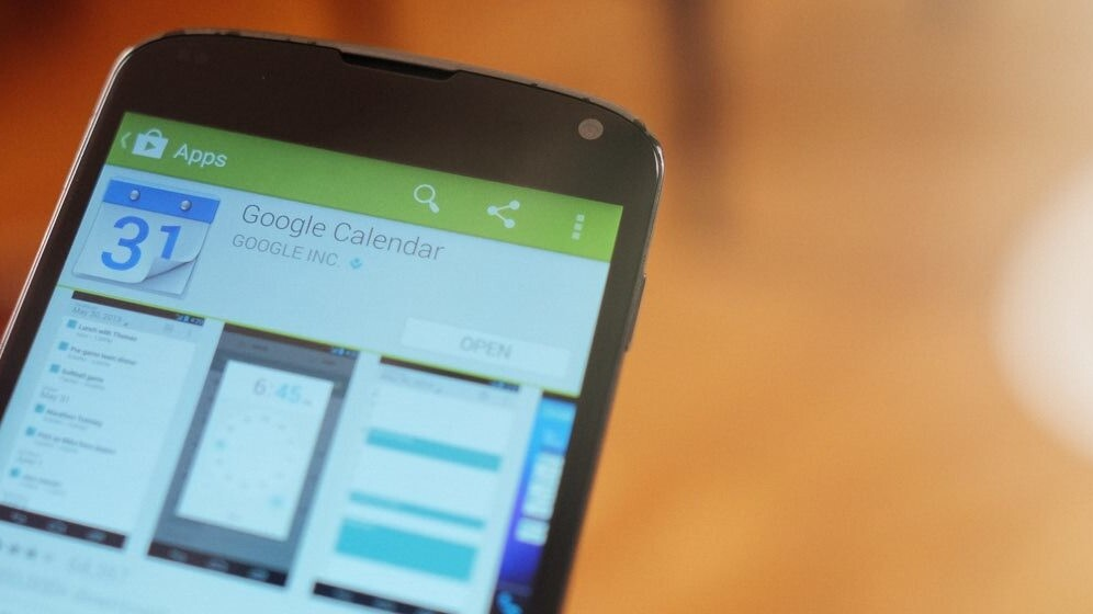 Google Calendar is down, consider all your meetings screwed [Updated]