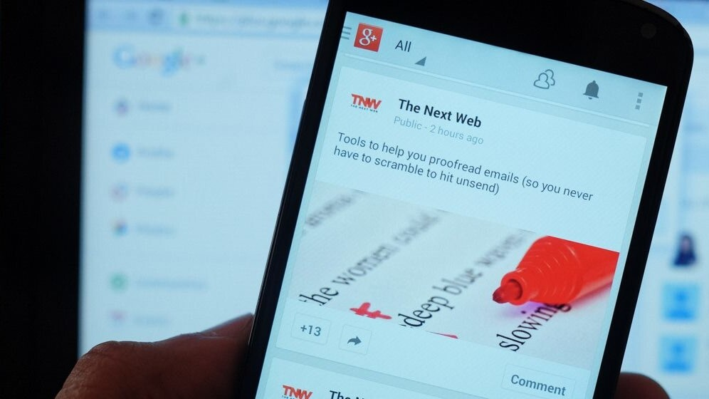 Google's new Insights reports for Google+ show visibility, engagement, and audience data