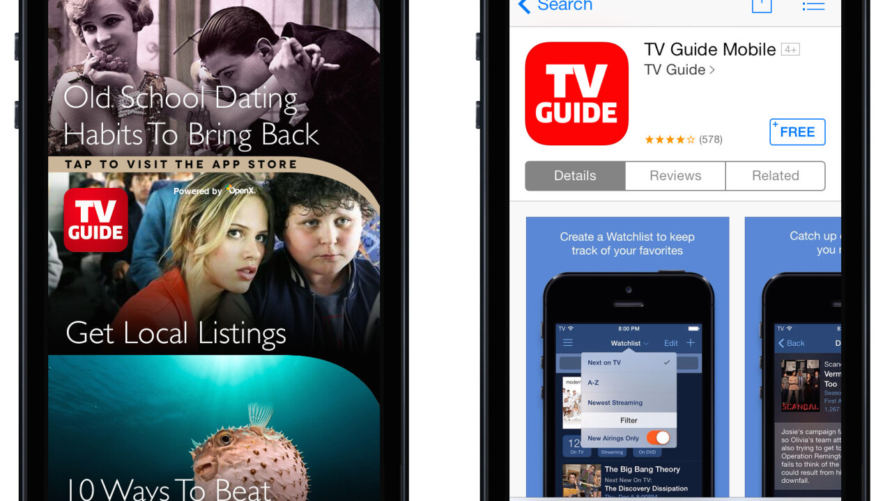 OpenX launches the first global exchange for real-time bidding on native mobile advertising