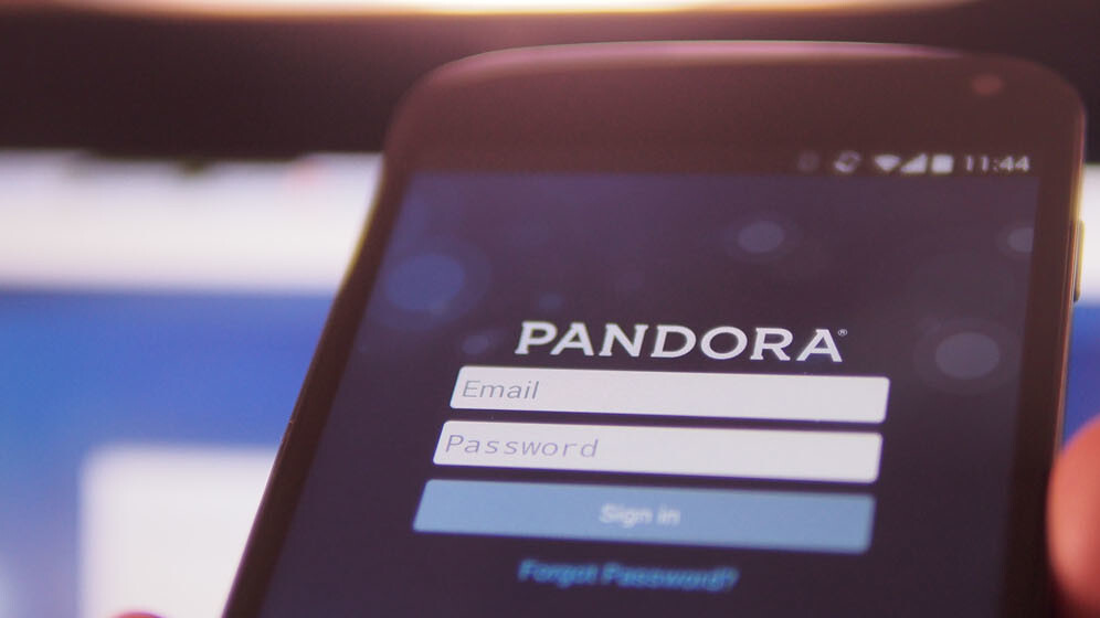 Pandora adds a Browse section to help you find new music