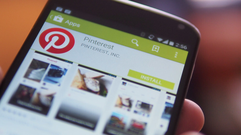 Pinterest is testing animated ad pins to grab your attention