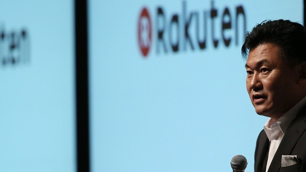 Rakuten opens an R&D center in Paris, its third worldwide, to find 'next big thing in e-commerce'