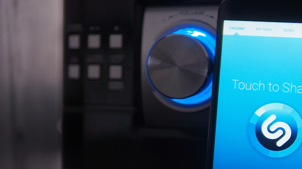 Shazam moves to prioritize TV and music video tagging
