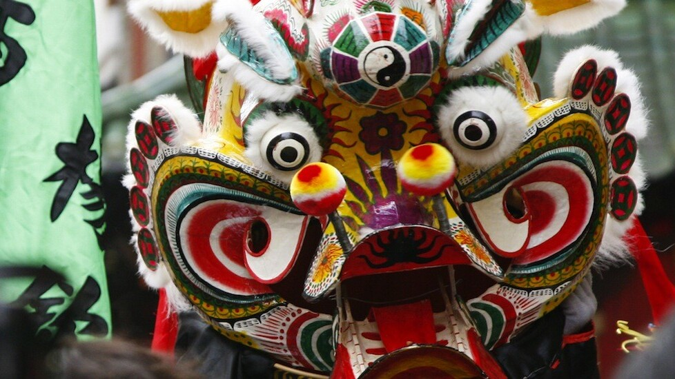 A new report sheds light on how the Chinese use their smartphones during Lunar New Year season