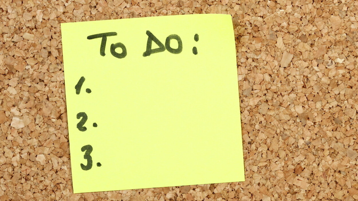 To-do list app Clear for iOS to consolidate into a single universal version