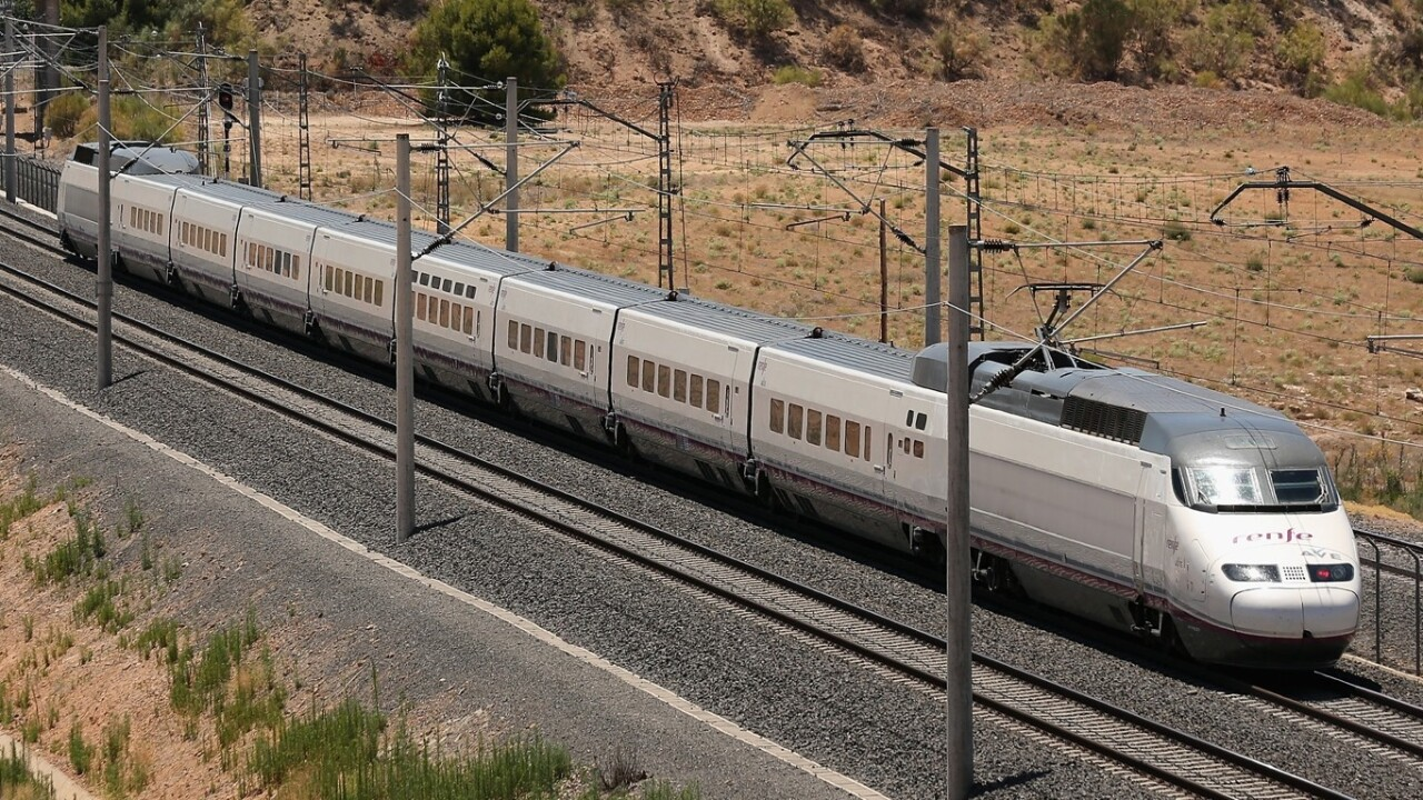 Loco2 is an increasingly great place to book European train travel
