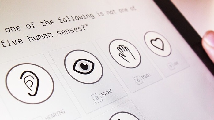 Looking to create beautiful, cross-platform surveys? Try Typeform.