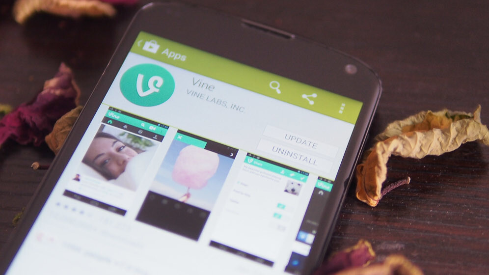Vine for the Web revamped around content discovery; videos are now viewable to non-users