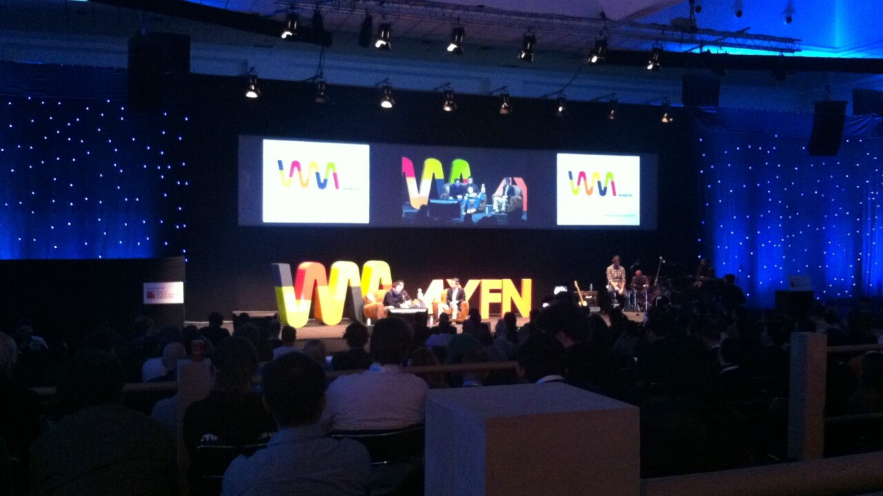 Meet our 5 favorite startups from Wayra's Spain Demo Day