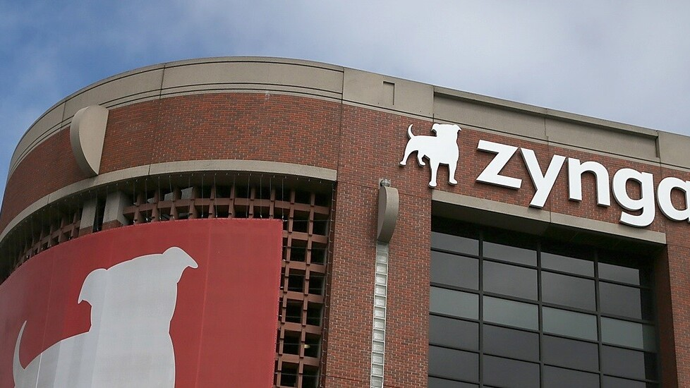 Zynga continues to test the mobile messaging waters with a second game for Kik