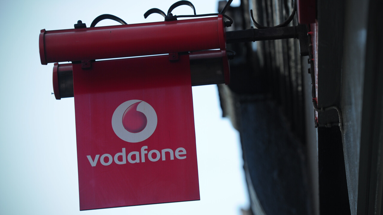 Vodafone UK strikes deal with Netflix to bring 6 months of free streaming to Red 4G customers