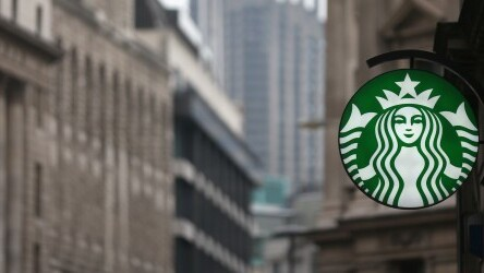 Starbucks updates its iPhone app with 'Shake-to-Pay' and digital tipping in the US