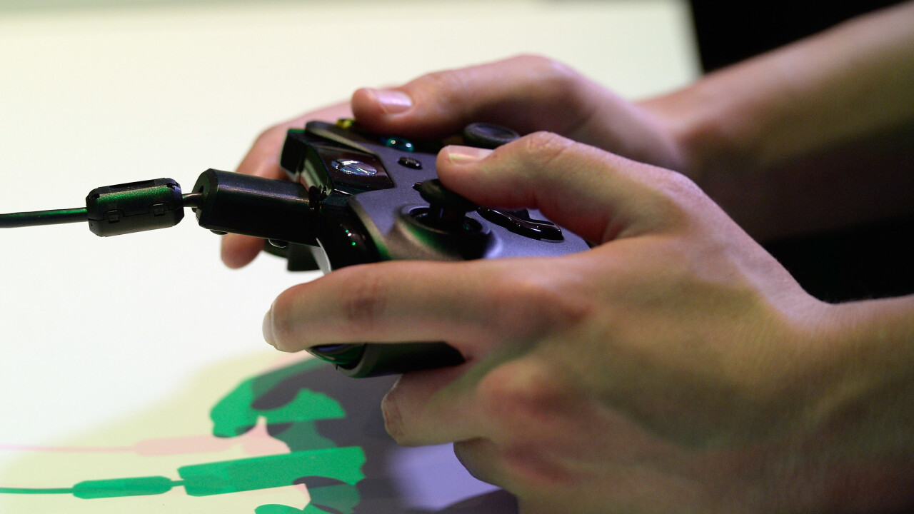 This is how Twitch streaming will work on the Xbox One