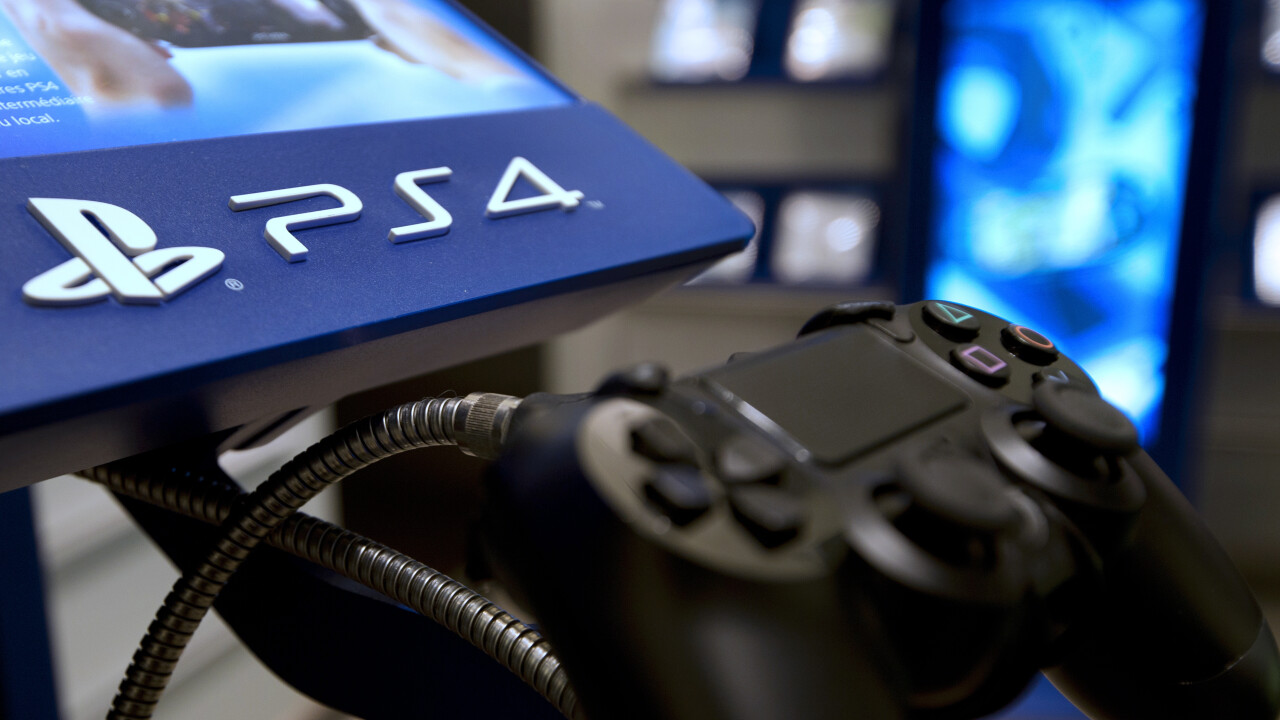 Sony has sold over 6 million PlayStation 4 game consoles in less than 4 months since its launch