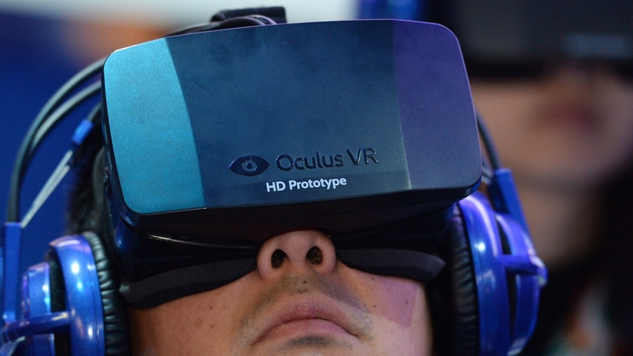 Oculus VR's directors initially urged it to remain independent when Facebook deal loomed