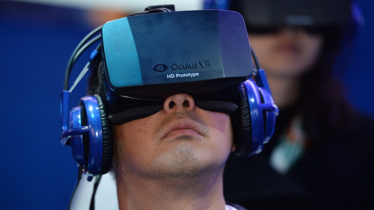 Oculus VR hires Valve's virtual reality expert Michael Abrash as chief scientist