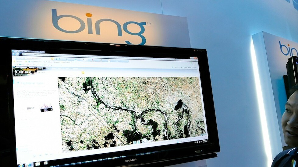 New research claims that Microsoft's Bing censors heavily within China, even more so than Baidu