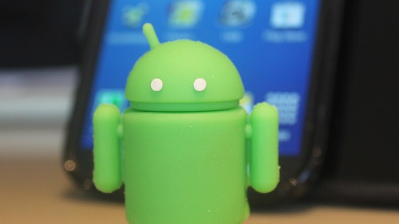 Google offers Udacity course to teach Android app development