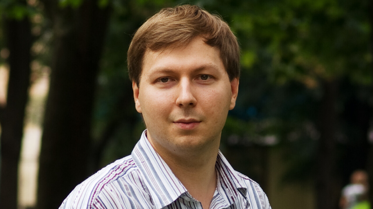 Rise of the (consumer) robots: Why a top Russian tech entrepreneur bets big on robotics