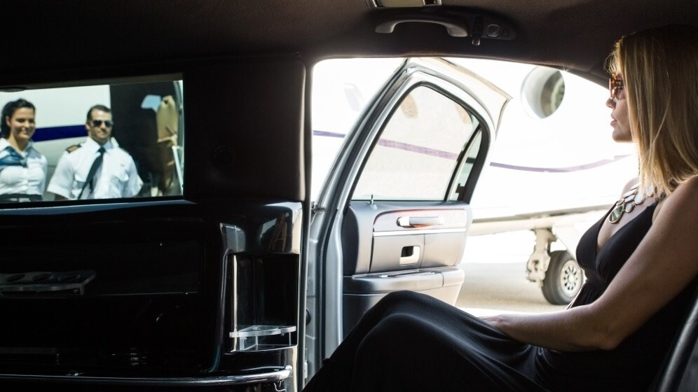 Chauffeur portal Blacklane officially launches in the UK for upmarket rides in 8 cities