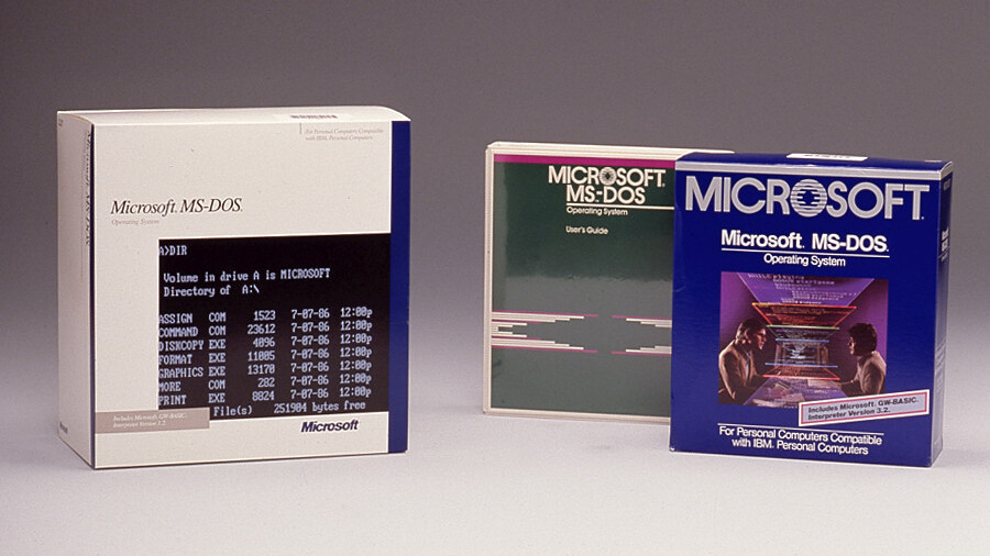 There's a $200k reward for anyone who proves Microsoft ripped off MS-DOS source code