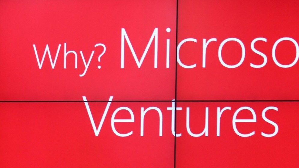 Microsoft Ventures partners for cyber-security accelerator, one startup to get $1m investment