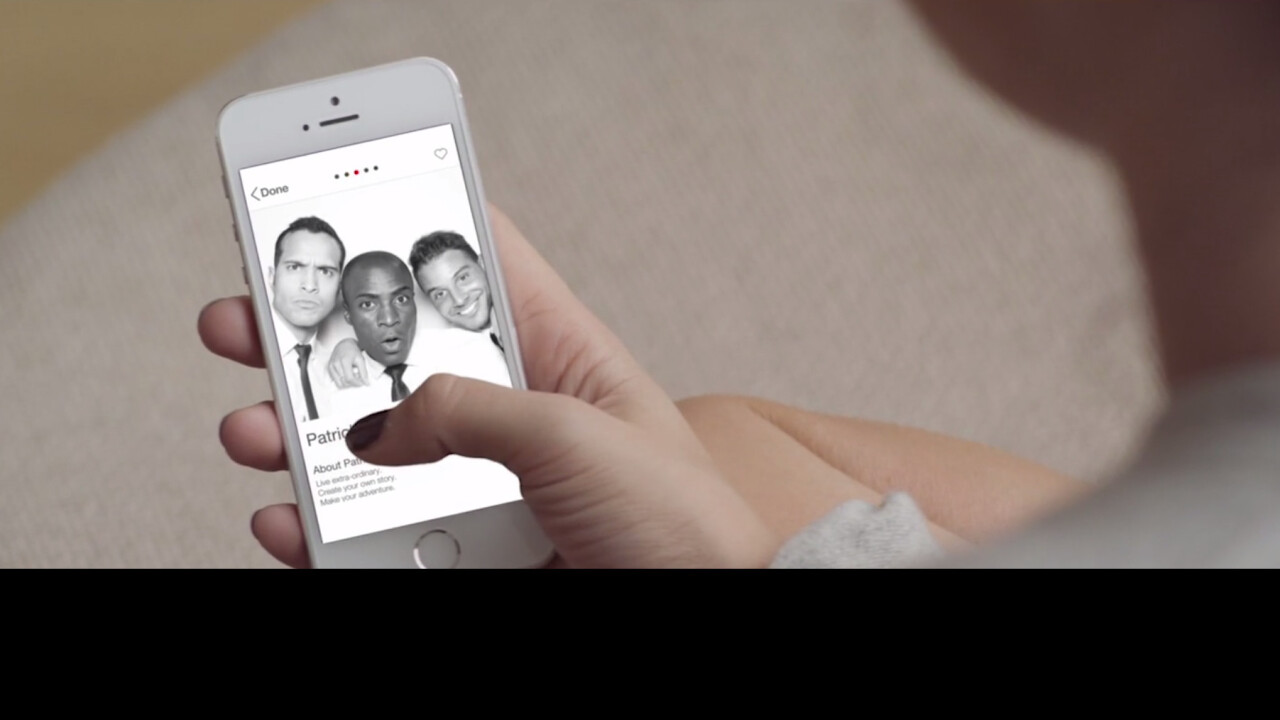 Mobile dating app Tinder will introduce verified accounts for lovelorn celebrities