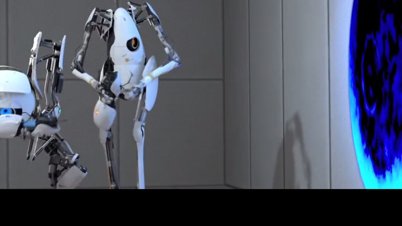 Valve is bringing Portal to the Nvidia Shield: Could a general Android release be next?