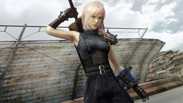 Check out how three artists reimagined a Final Fantasy heroine