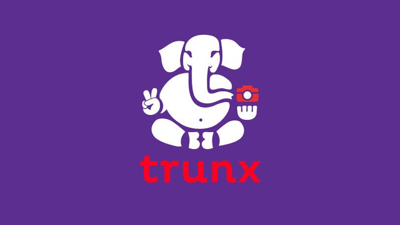 Macworld/iWorld names Trunx the official photo app for next week's confab