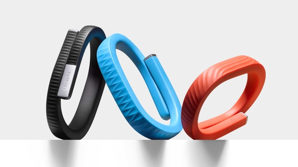 Jawbone brings its UP24 activity tracker wristband to 29 new countries across Europe and Asia