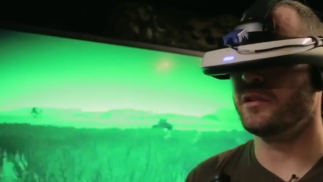 9 ways virtual reality will affect the startup scene