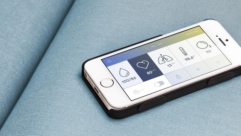 Wello: the health monitor that could change your life, or just your workout
