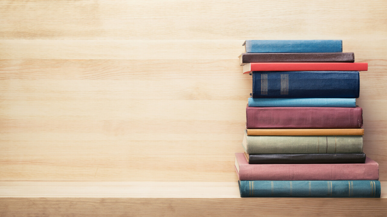 25 unconventional business books you won't see on most bookshelves (but should)