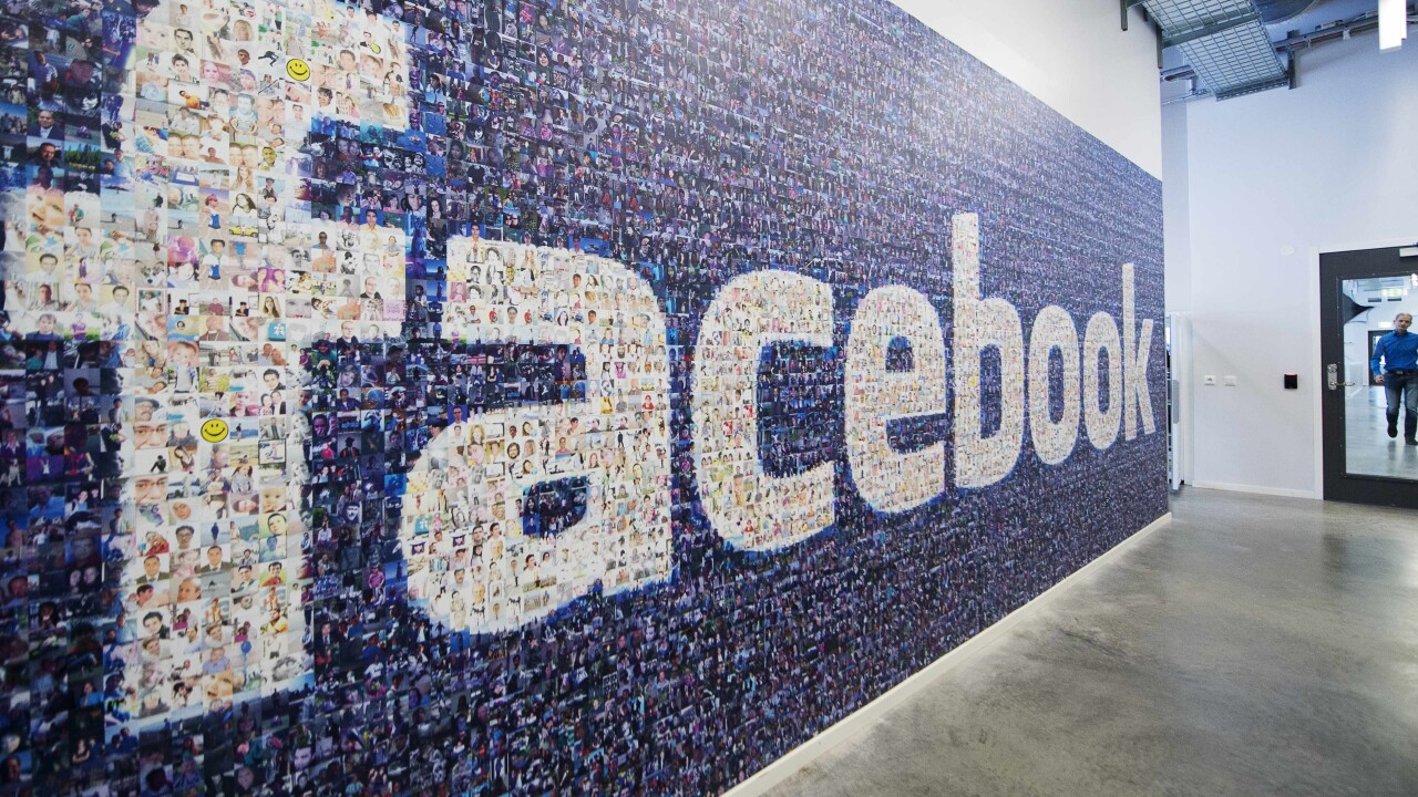 Facebook for Android gets support for photos in comments, editing albums, untagging, and more