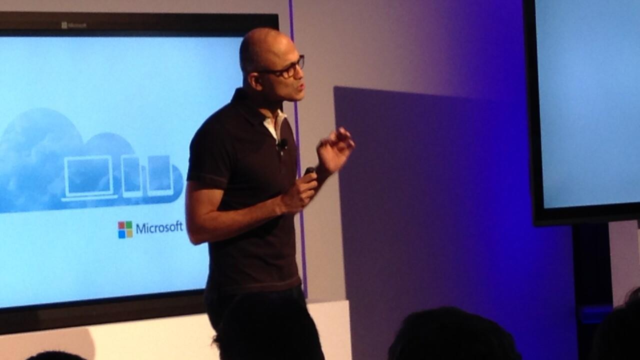 Microsoft announces Enterprise Mobility Suite for mobile device and cloud management