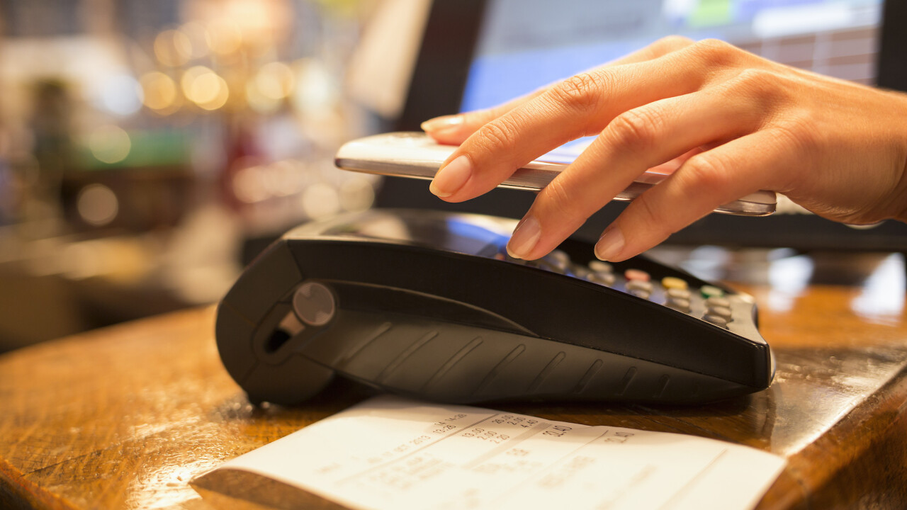 Securing mobile transactions: How to stop e-commerce fraud before it happens