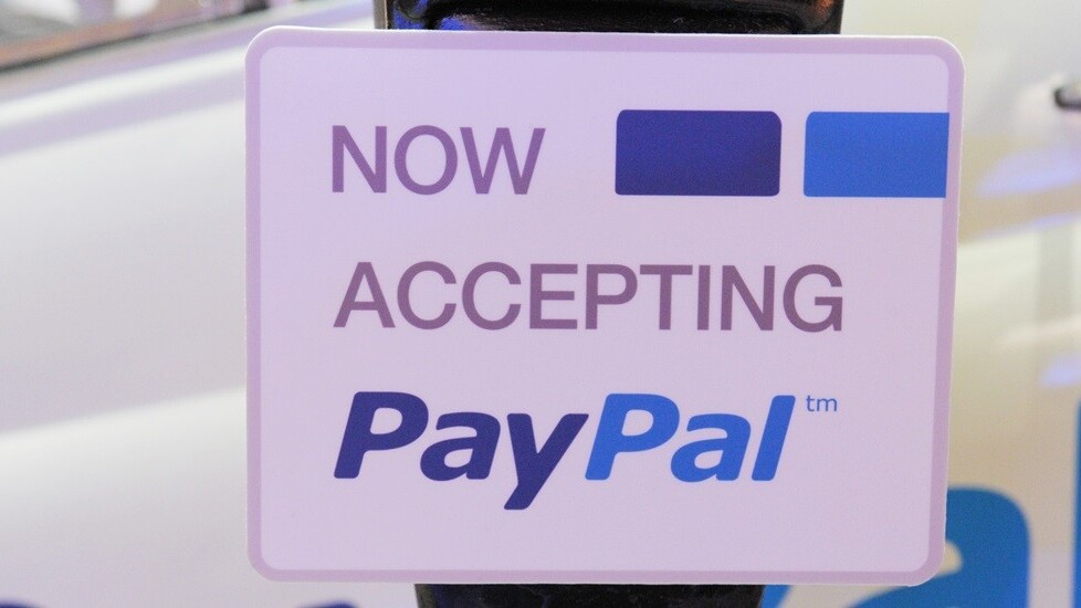 PayPal's food payment services Pay At Table and Order Ahead come to the UK and Australia