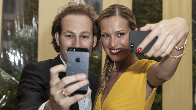 What do selfies really say about us?