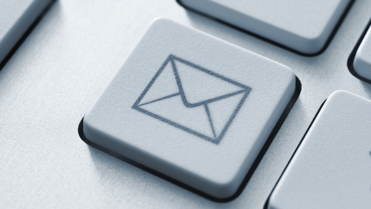 10 simple rules to make email (within teams) more efficient