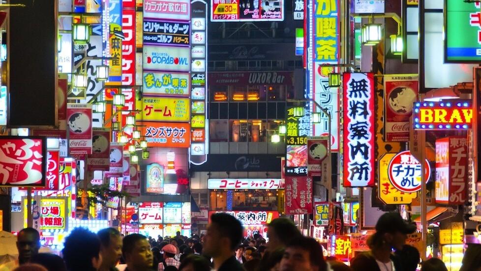 Visual translator app Waygo adds Japanese to its slate