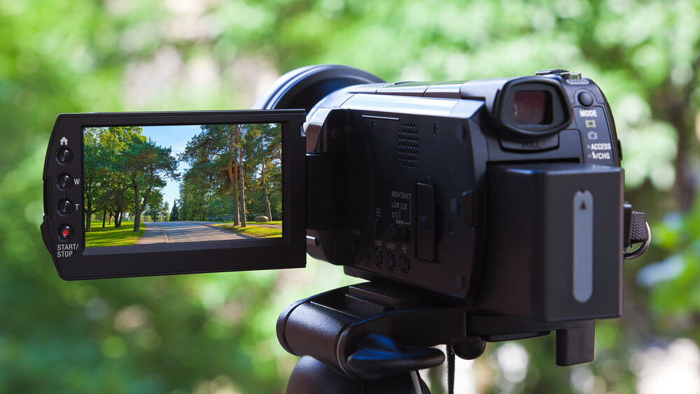 How to make an impact with slow-motion video