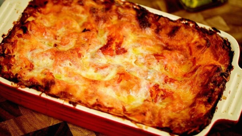 Whip up Dave McClure's lasagna and Dennis Crowley's mac and cheese with the official SXSW cookbook