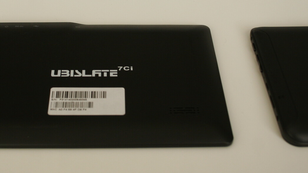 DataWind's $38 and $80 Ubislate tablets are a great deal, but they're probably not for you