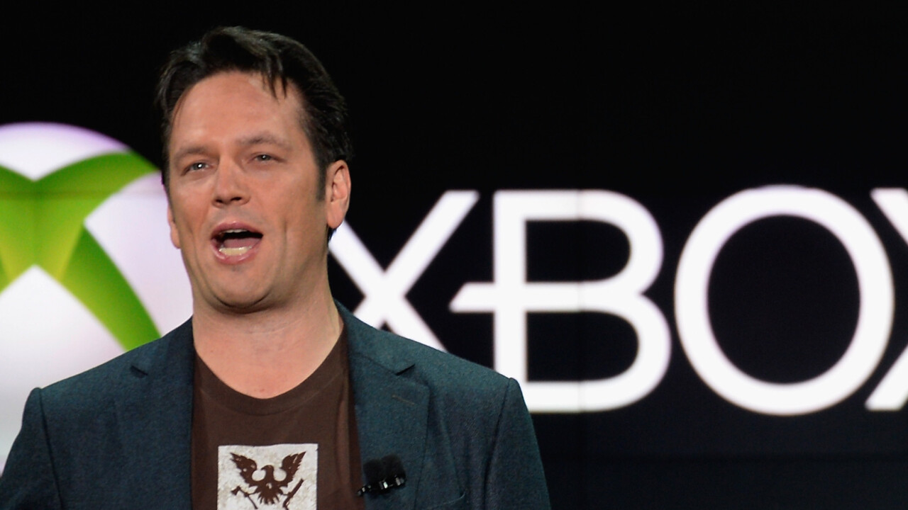 Phil Spencer admits Microsoft made 'wrong decisions' with Xbox One and pushes 'gaming first' strategy