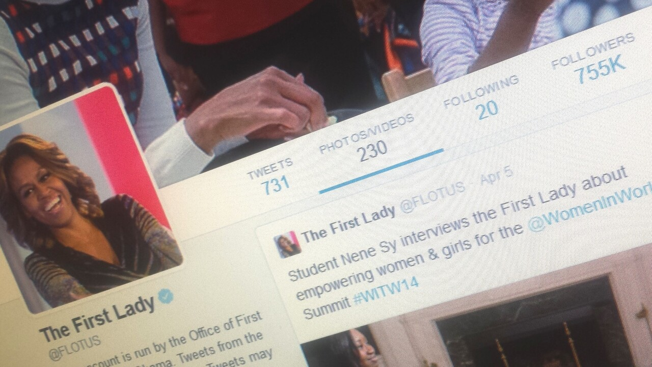 Twitter's rolling out new user profile pages on the Web, showing your best tweets, larger images and more