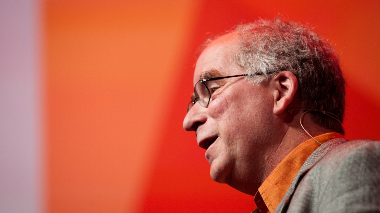 How Brewster Kahle is using open-source principles to build affordable housing for non-profit workers